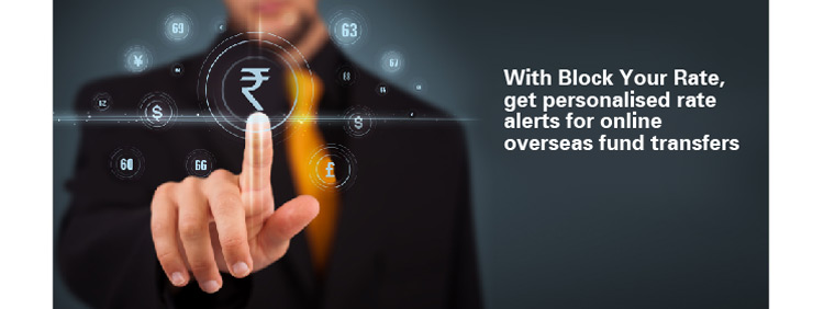 Fund Transfer to Overseas Accounts now comes with more benefits for you!