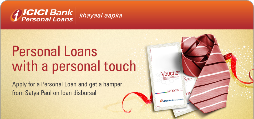 Icici Home Loan Online
