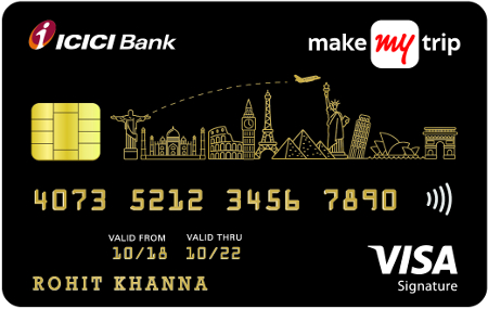 Icici credit card forex charges