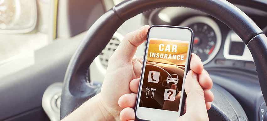 5 Reasons why buying car insurance online is a smart choice