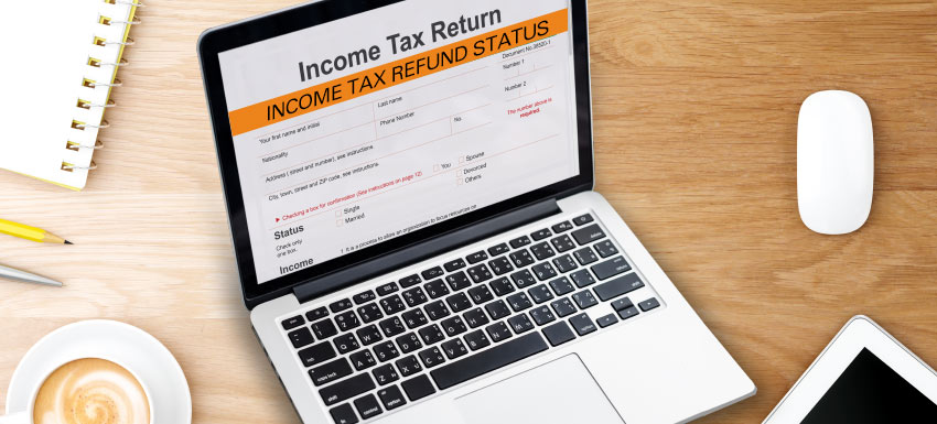 how-to-check-income-tax-refund-status