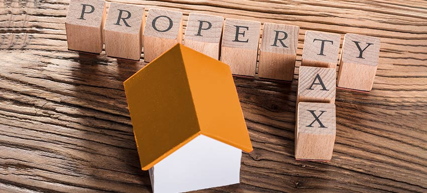 How to Save Taxes on Property Purchase? Here's Top Tax-Saving Tips