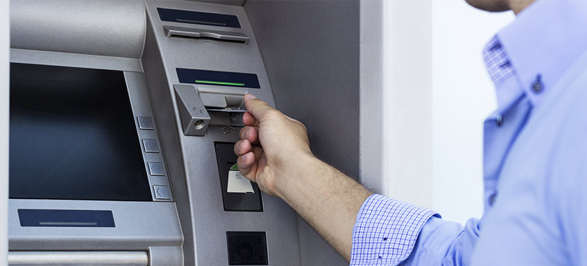 How to use debit or ATM cards wisely