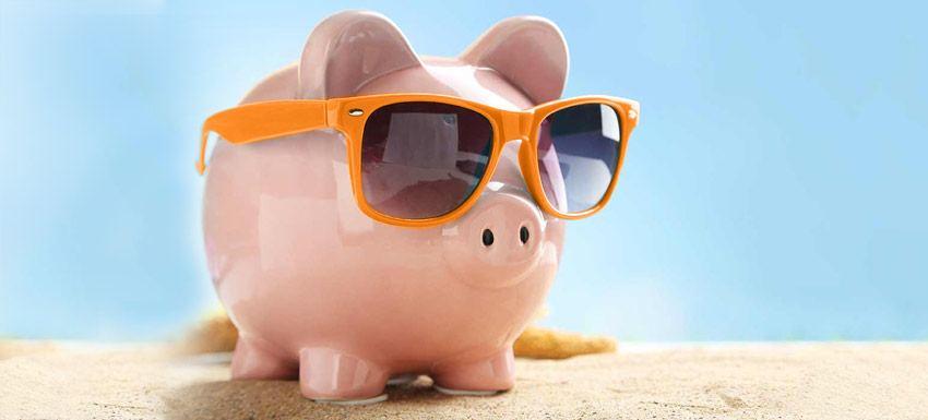 Plan your child future with the Kids Savings Account