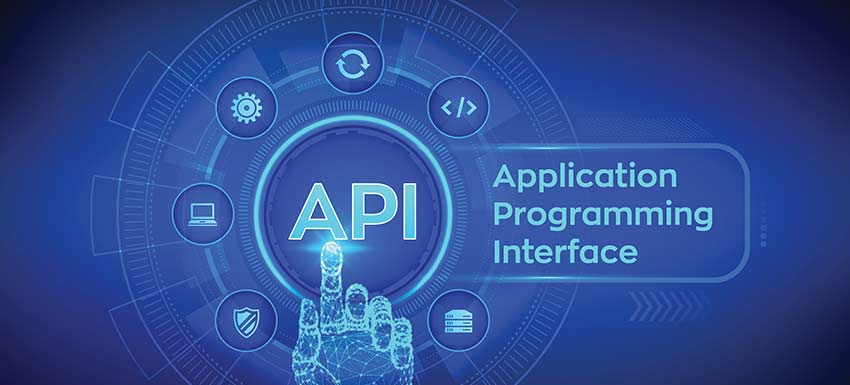 What is API Banking Services and how it works