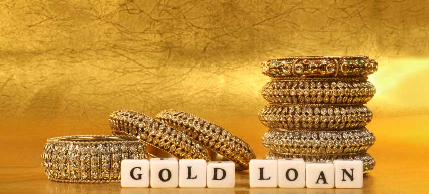 What is Gold Loan and how does it work?