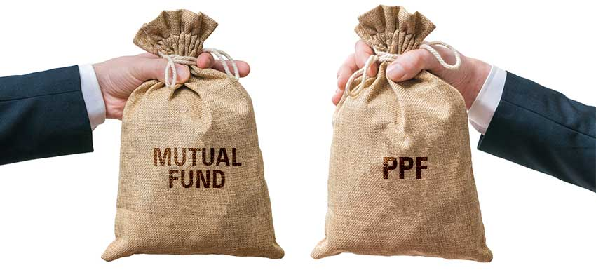 Which is Better Investment: PPF or Mutual Fund?