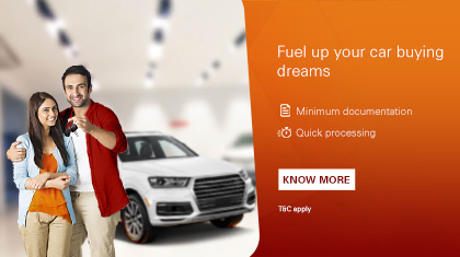 Car Loan Car Loan Interest Rate Auto Vehicle Loans In India
