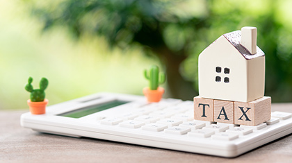 How can you avail Tax benefits from your Loan Against Property?