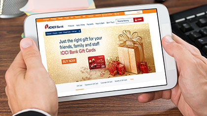 Credit Cards - Apply for Credit Card Online & Get Easy