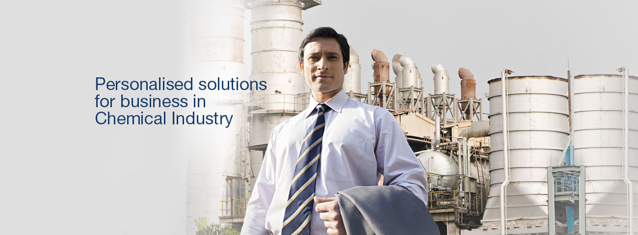 Personalized Solutions for Business in Chemical Industry