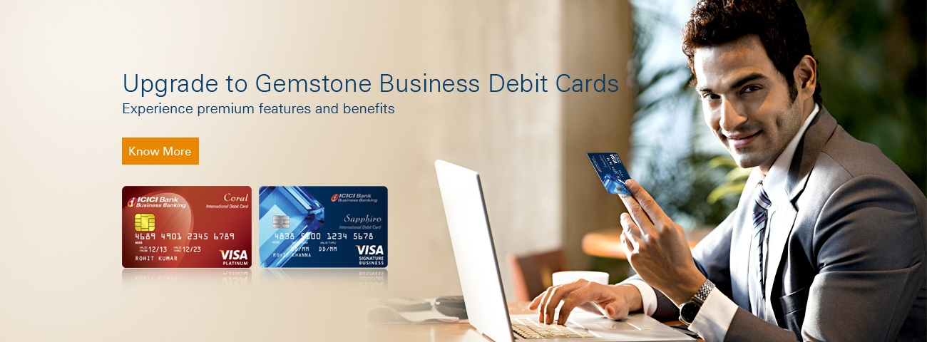 Business Banking Card