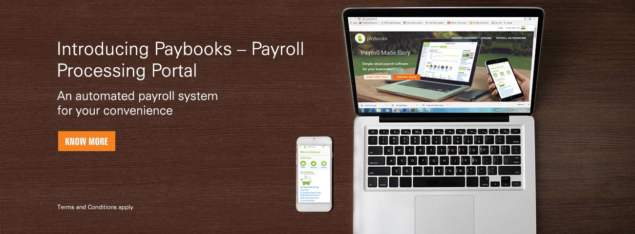 Paybooks Salary Payments