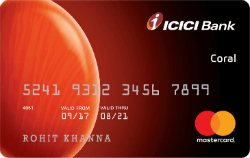 Icici Bank Credit Card Images