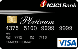 Icici Bank Credit Card Apply