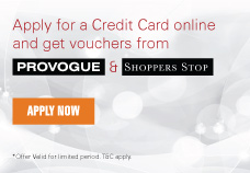 Apply for Platinum Chip Credit Card from ICICI Bank