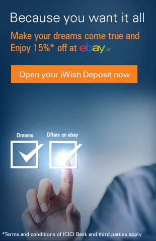 iWish ebay