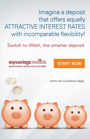 iWish interest