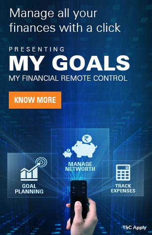 Manage My Goals