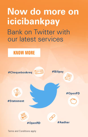 Twitter Latest Services