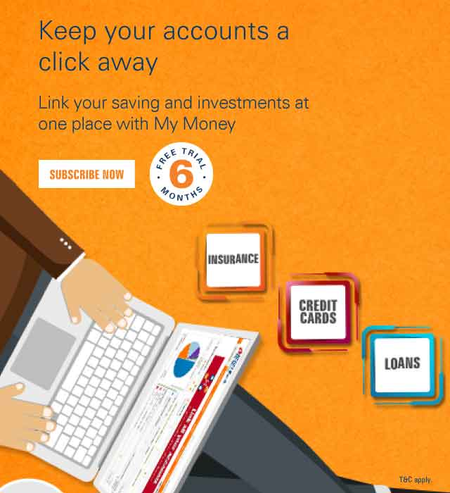 my money your personal expense manager icici bank