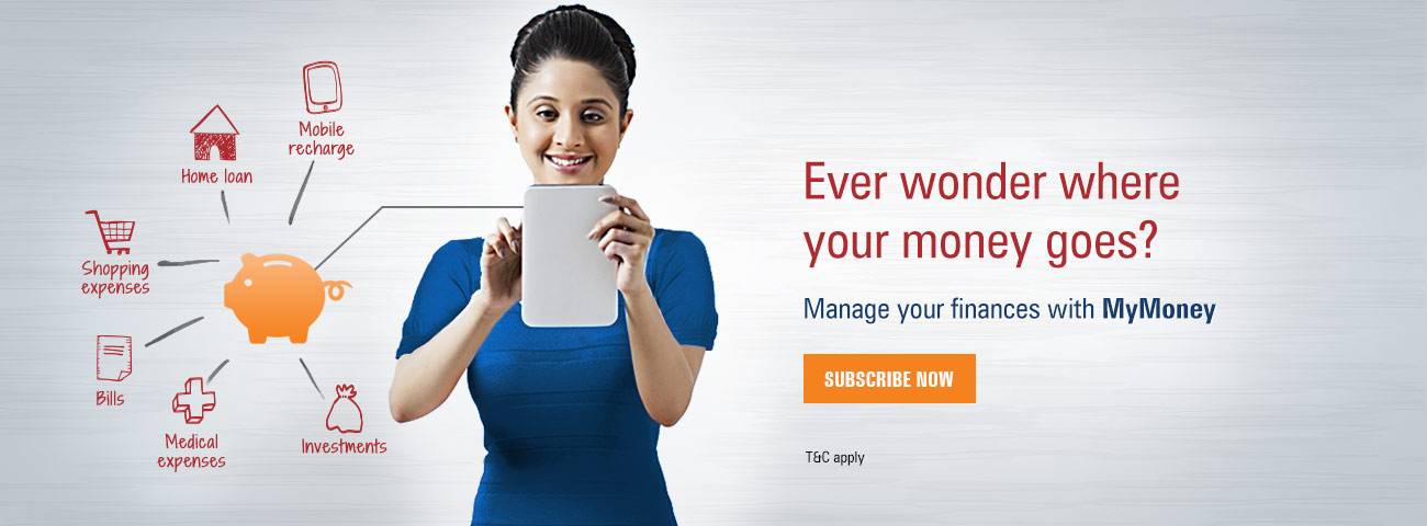 MyMoney Subscribe Now