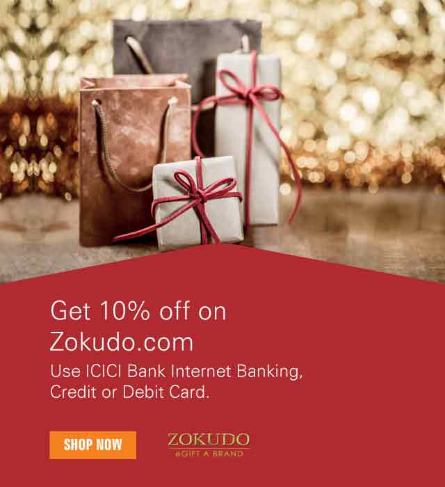 Zokudo Offer