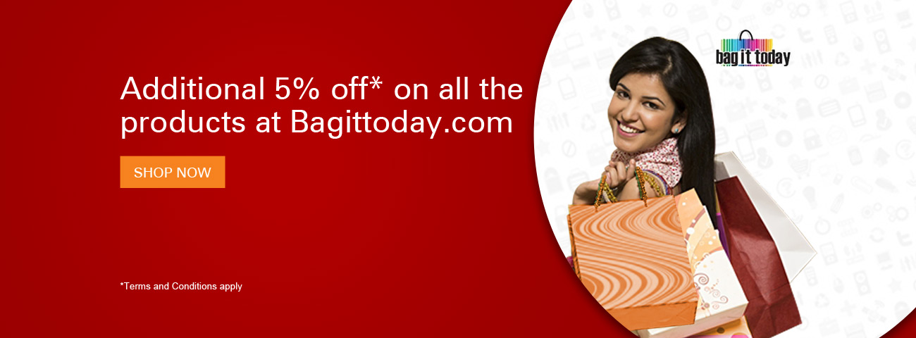 Bagittoday Offer