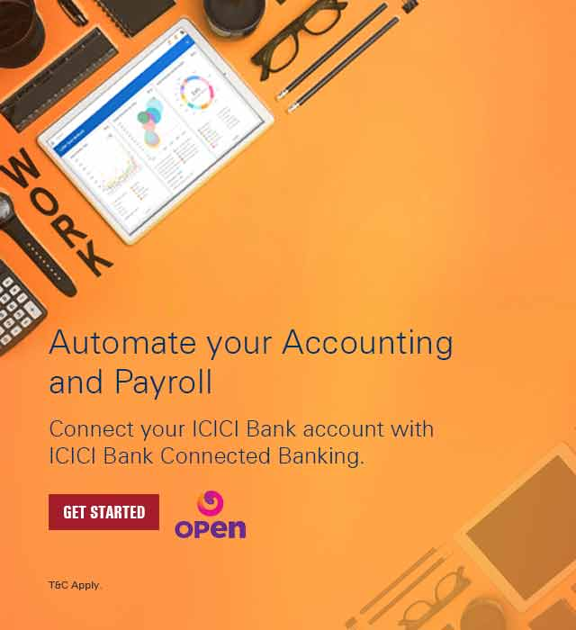 Automate your Accounting and Payroll