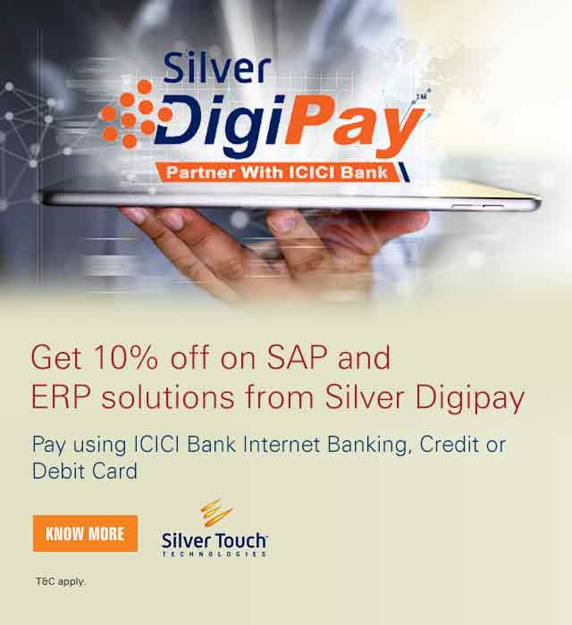 Silver Touch Offer