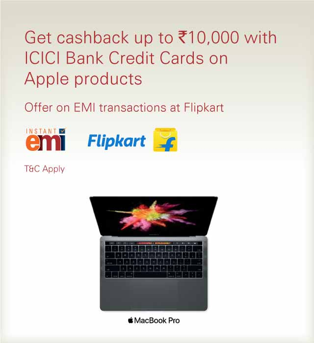 Flipkart Apple Week offer