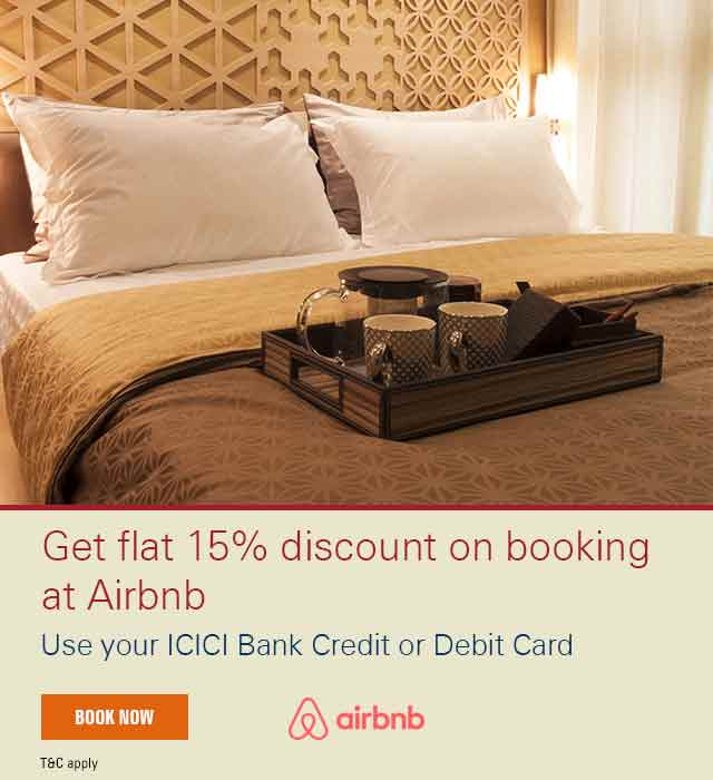 Airbnb Offer