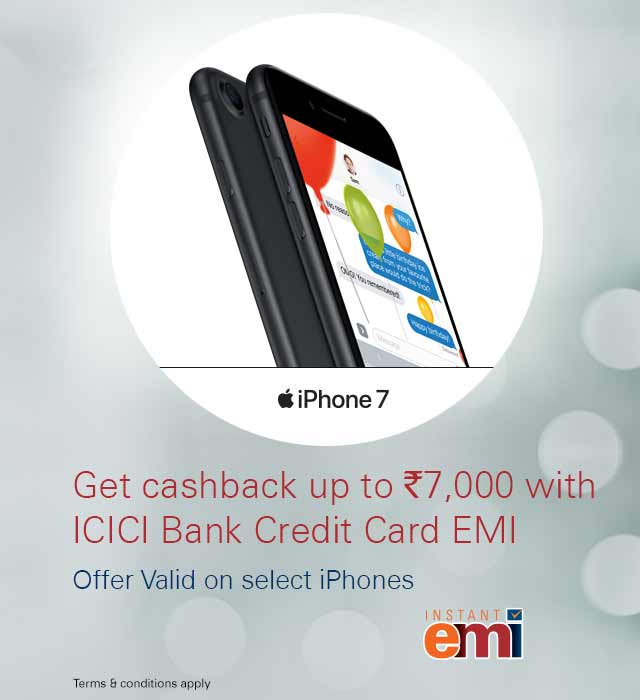 Acceptance of Cashback by the Card Holder/s constitutes permission for ICICI Bank and its Affiliates to use the Card Holder/s name, photograph, other details which are furnished to ICICI Bank, voice and comments for advertising and promotional purposes in any medium without being liable to pay any additional charges to the Card Holder/s.