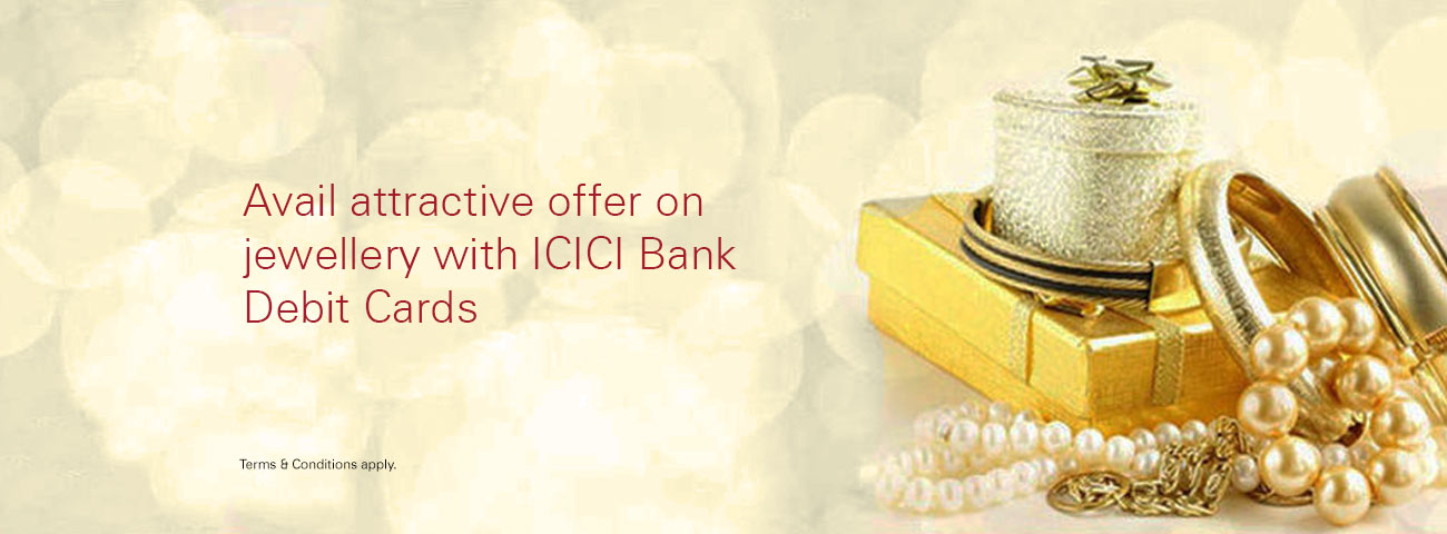 Combo Jewellery Offer