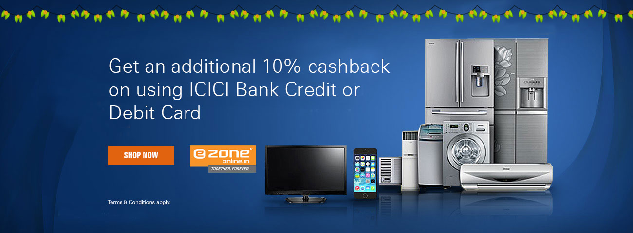 EZone  Exciting Offer