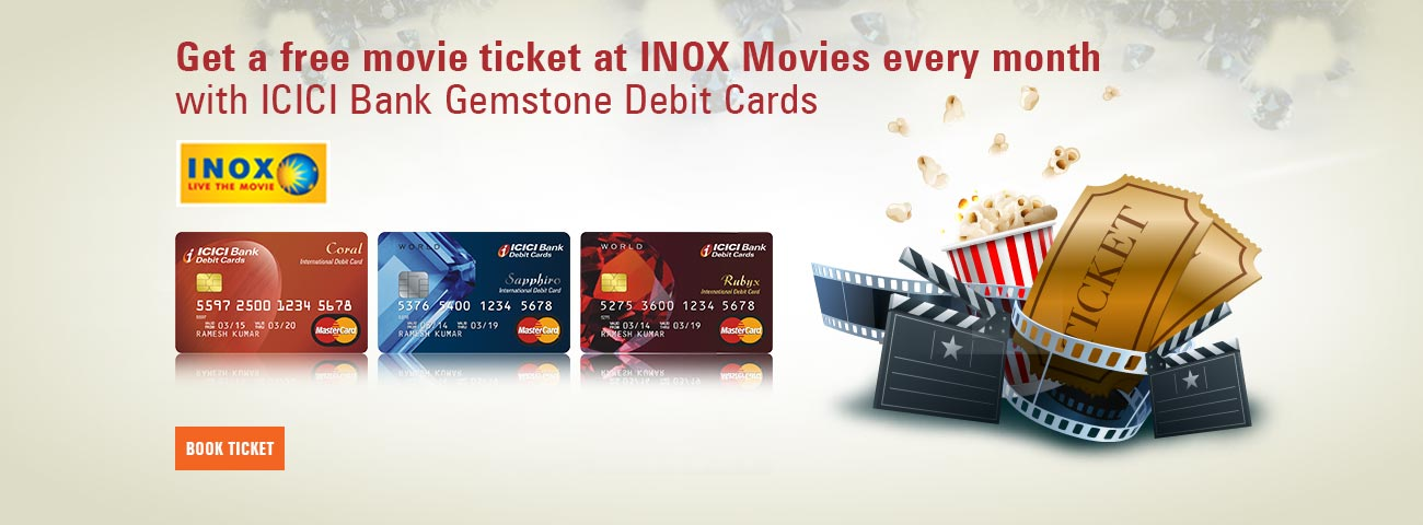 Buy 1 Get 1 Free Movie Ticket Offer
