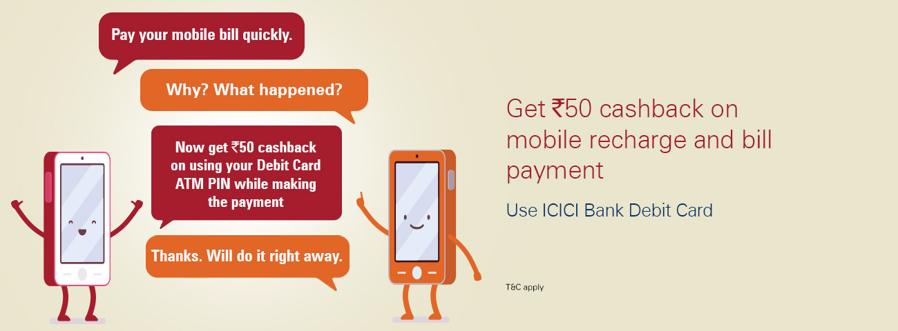 Airtel postpaid bill payment offers coupons