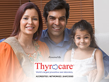 Thyrocare Offer