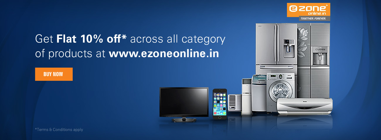 Ezone Online Offer