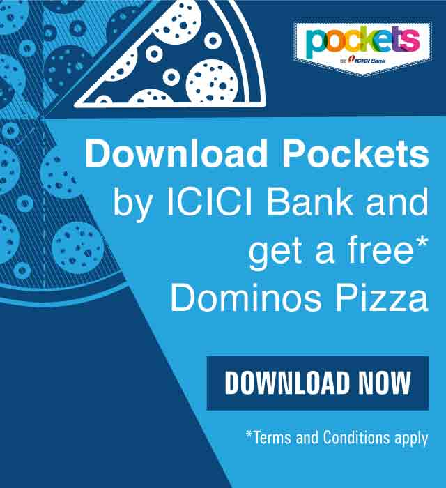 Pocket Domino Offer
