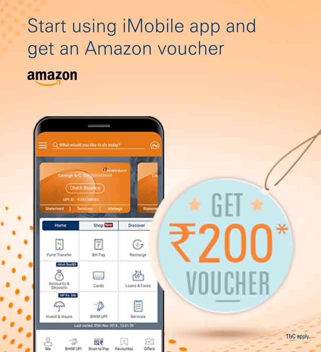 Amazon gift card worth Rs 200