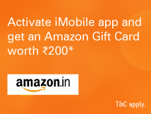 Amazon Offers, Coupons, Promo codes – ICICI Bank