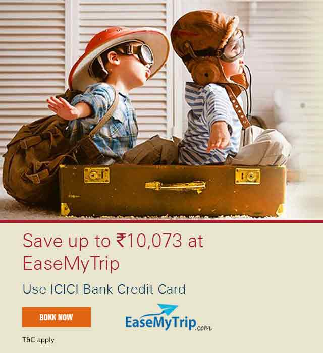 Easemytrip Independence Day offer