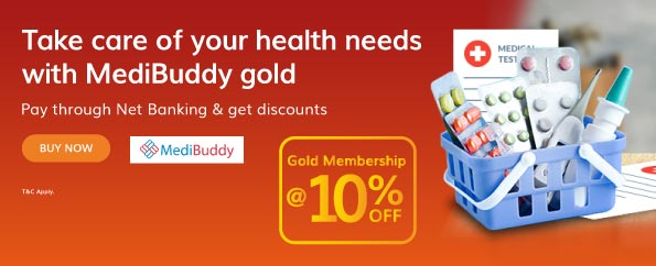 Medibuddy Offer