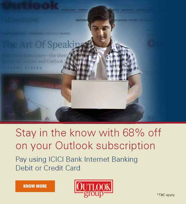 Outlook offer