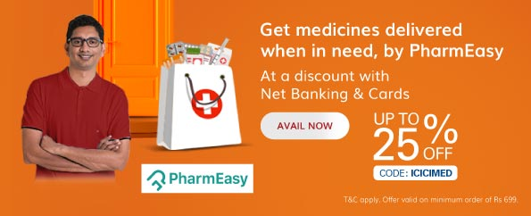 Pharmeasy Offer