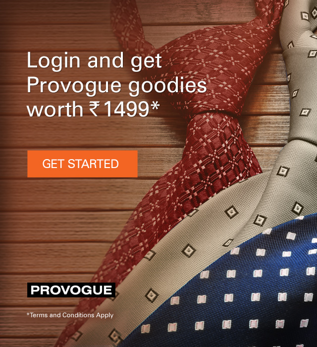 Provogue Offer