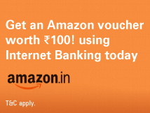 4fb1c3431f4 Get an Amazon Gift Card worth Rs 100 for free