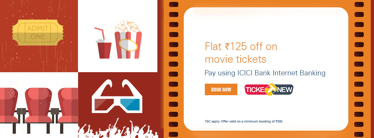 ticketnew-discount-offer