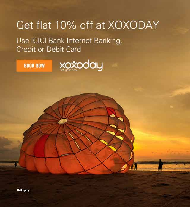 xoxoday discount offer